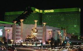 MGM Grand Garden Arena Las Vegas MGM Grand Garden Arena Tickets